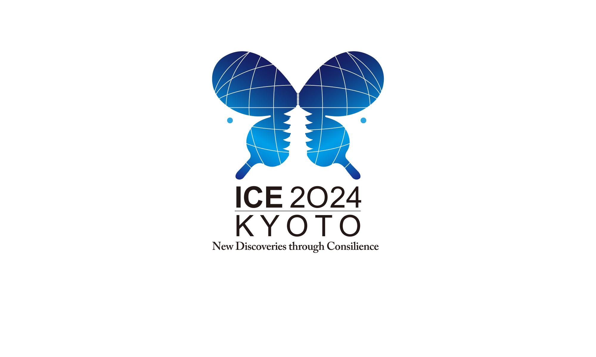 ICE2024; Kyoto, Japan